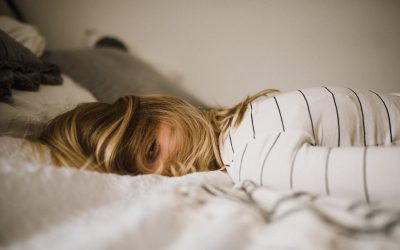 Is Poor Sleep Causing Your Digestive Symptoms?
