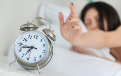 Minimize the Negative Effects of Daylight Savings Time on IBS Symptoms