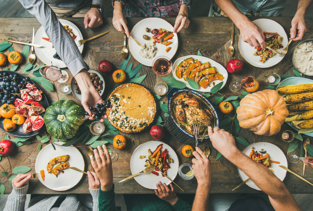 Avoid IBS Flares: Low-FODMAP Thanksgiving Ideas