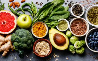 What is the SIBO Diet?
