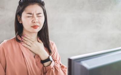 Conquering The Root Cause of Acid Reflux